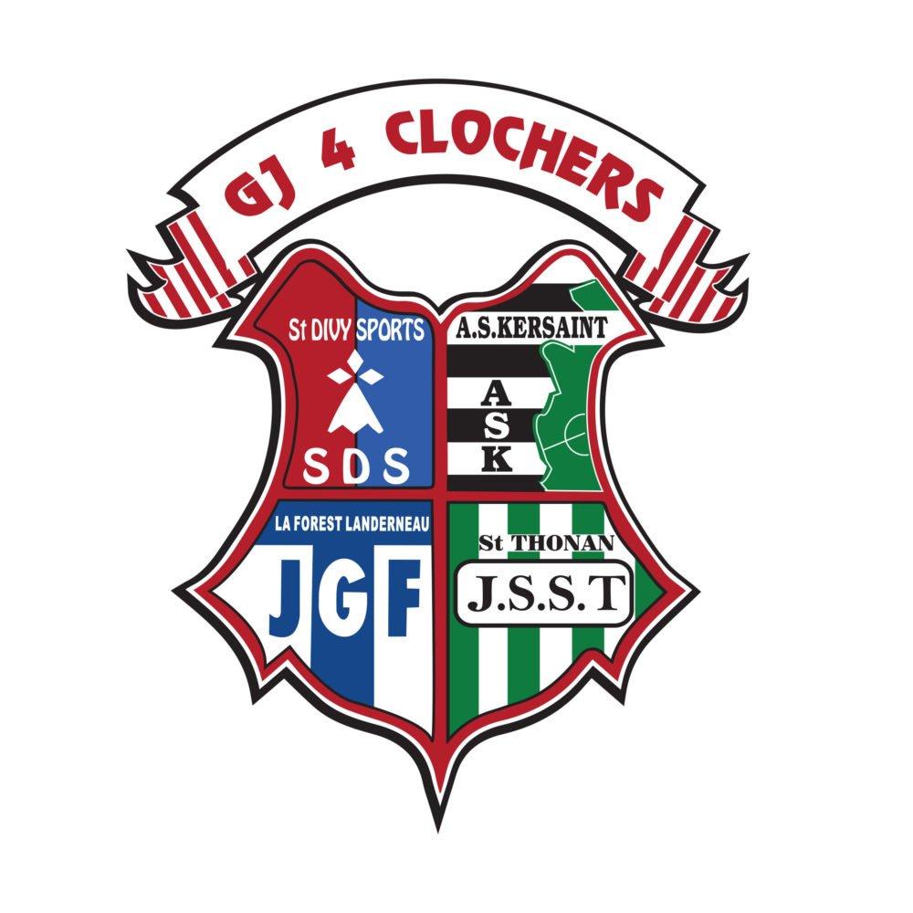 GJ 4 Clochers