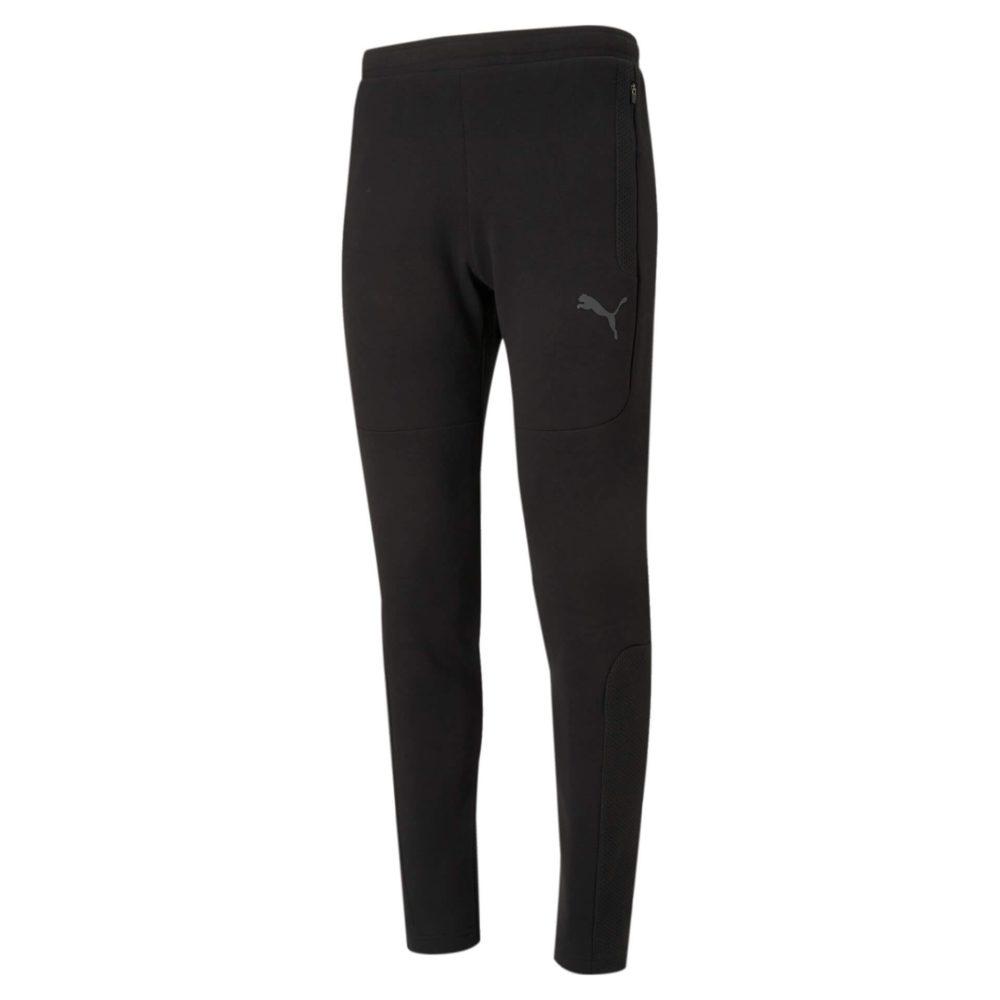 Equip club - EFP pantalon puma coton noir
